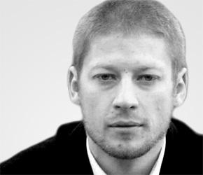 Vienas pranešėjų Artūras Olšauskas. Na kaip gi be jo???